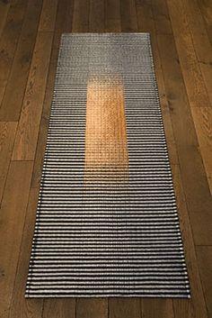 Endless Nova Rug Designed by Esti Barnes. @ Top Floor