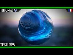 Tuto Cinema 4D | Création de Textures Originales | Workflow After Effects / Substance