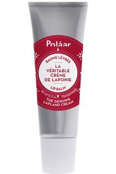Polaar - La Véritable Crème de Laponie – Soin Lèvres - Birchbox
