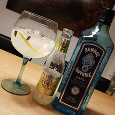 Bombay Sapphire East. Fever Tree Sicilian Lemon Tonic. Thanks to @ritha1961. #gintonic #gin #dandywithlens #gt DandyWithLens.com