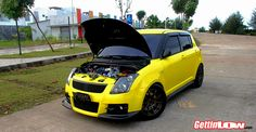 suzuki swift custom - Google Search
