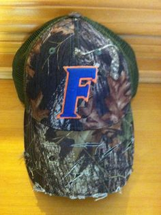 florida flag hat