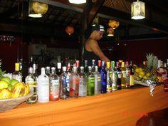 """Itacaré e o """"rei"""" dos drinks!"""