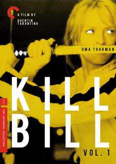 Kill Bill Vol. 1 - Quentin Tarantino