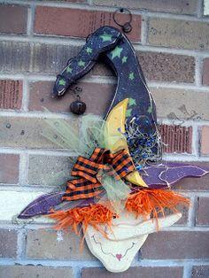 Craft Carnival: {September Craft Night}
