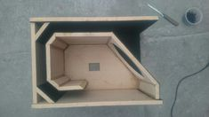 Subwoofer Diy, Custom Subwoofer Box, Subwoofer Box Design, Speaker Box Design, Woofer Speaker, Jl Audio, Custom Car Interior, Car Audio Systems, Diy Speakers