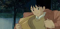 Whisper of the Heart | Studio Ghibli