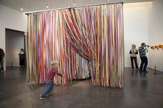The Wonderful World of AbstractionKIASMA Museum of Contemporary Art, Helsinki 2013 — Jacob Dahlgren