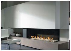 interior design fireplace - Buscar con Google