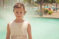 Fotos de comunión en Ibiza Ibiza, Camisole Top, Tank Tops, Women, Fashion, Fotografia, Moda, Halter Tops, Women's