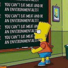 """9,729 Likes, 92 Comments - Vegan Community join us! (@vegancommunity) on Instagram: """"Go vegan  #meatlessmonday .  #govegan #vegansofig #mercyforanimals #loveanimals #environmentalist…"""""""