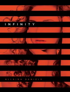 Title: Infinity (Xandrian Circle #1) Author: Allaina Daniels Genre: Urban Fantasy Romance Release Date: Aug 13, 2016 Professional animal trainer, Carmen Rockwell, is happy living her life on the ed…