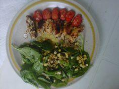 Diet Dinners