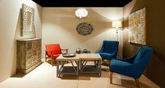 Ampia scelta di lampade d'interno per i vostri spazi sempre arredati con stile