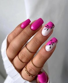 Diy Nails Manicure, Shellac Nail Designs, Chic Nails, Stylish Nails, Gel Nails, Acrylic Nails, Purple Nail Art, Nail Art Photos, Minimalist Nails