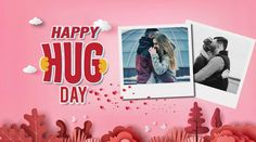 Romantic Hug, Romantic Status, Romantic Images, Love Images, Happy Hug Day Images, Happy Day, Hug Day Quotes, Message For Girlfriend, Friends Image