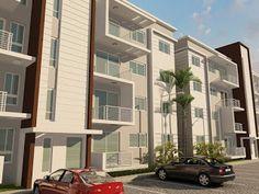 Aquiles Rojas - Real Estate Advisor: Apartamentos de 120 metros - Reparto Imperial - RD...