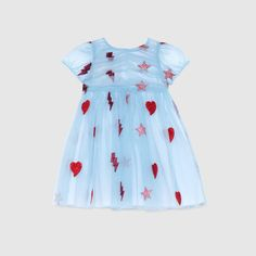 Red dress 6 9 months no contact Little Dresses, Nice Dresses, Girls Dresses, Little Girl Fashion, Kids Fashion, Women's Fashion, Girly Outfits, Kids Outfits, Baby Dior