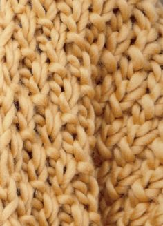 Kit Tejer Lana Chaleco Riverside Vest / We Are Knitters