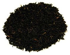 Assam Reserve Black Tea from You Me and Tea