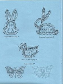 View album on Yandex. Bobbin Lacemaking, Lace Making, Lace Patterns, Easter Bunny, Embroidery, Crochet, Crafts, Inspiration, Yandex Disk