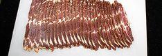 Hjemmelavet mad Bacon - Nakkefilet version