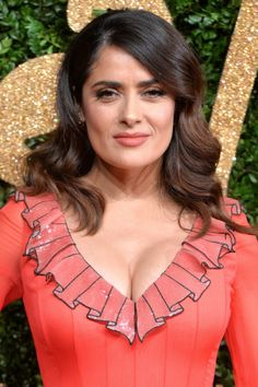 See Every New Product in Salma Hayek's Makeup Line