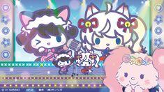 Kitty Wallpaper, Sanrio, Hello Kitty