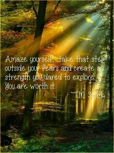 Elegant You are worth it