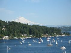 Gig Harbor  WAGig Harbor City Council Expected To Issue Downtown Building Height  . Gig Harbor Wa Restaurants. Home Design Ideas