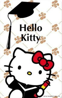 Hello Kitty / Graduate