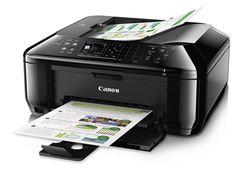 Canon PIXMA MX714 Driver Software Download - https://www.updateprinterdriver.com/canon-pixma-mx714/