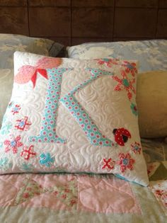 Quilted hugs by Sue : Trapunto tutorial