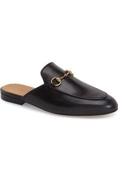25d053e367b Gucci Princetown Loafer Mule (Women)