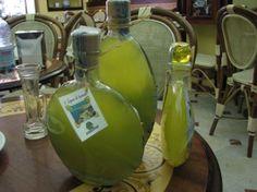 Il Limoncello, il liquore dolce tra i più conosciuti al mondo.