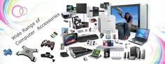 Computer Accessories Online Store in India.Free Shipping,Cash on delivery at India's favourite Online Shop getezee.com!.