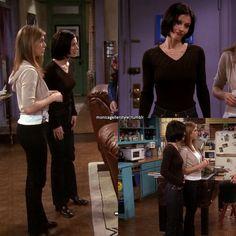 Rachel Green Friends, Rachel Green Outfits, Fashion Tv, Autumn Fashion, Fashion Design, 90s Pants, 90s Outfit, Friend Outfits, Friends Fashion