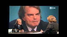 """Renato Brunetta a """"In mezz'ora"""" (Rai Tre) - Parte 2 - 26/01/2014"""