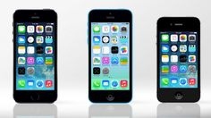 Apple iPhone 5S, 5C, 4S: Up to 50% Discount on Price [Deals]