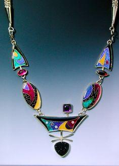Lisa Hawthorne Jewelry