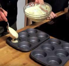 Πώς να φτιάξετε τα γνωστά σε όλους μπισκοτο-κεκάκια με πορτοκάλι και σοκολάτα (Jaffa cakes)! - Toftiaxa.gr | Κατασκευές DIY Διακοσμηση Σπίτι Κήπος Jaffa Cake, Griddle Pan, Biscotti, Cake Decorating, Oven, Food And Drink, Cupcakes, Sweets, Homemade