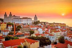 """""""Todo o mundo está a visitar Portugal"""": Britânicos explicam porquê - Descobrir PORTUGAL"""