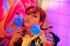 K Pop, Jeon Somi, Korean Artist, Birthday Photos, Mamamoo, Korean Girl, Singer, Irene, Musica