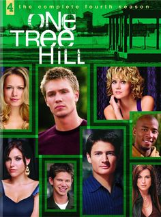 Is it bad that I re-watched the entire season 4 of One Tree Hill in 2 days??? Whoops
