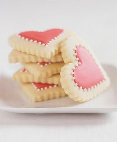 """Simple cookies by """"Creative Cakes and Cookies."""""""