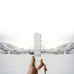 Frosty White Shadows - ELLEDecor.com