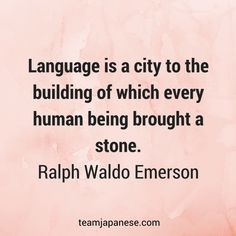 33 Inspirational Quotes About Language Learning