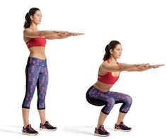 7 Exercises To Perfectly Round and Lifted Buttocks - Lindsey's Review