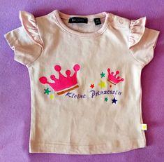 Mädchen T-SHIRT  UNIKAT Onesies, Kids, Clothes, Fashion, Young Children, Outfits, Moda, Boys, Clothing