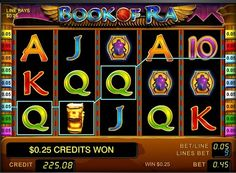 Gamble at Book of Ra slot. This slot has gained immense popularity in the real world gambling halls, and now successfully migrated online, without losing a drop of the old players, and finding a new audience. Due to its particular character, big winnings regularly come into the hands of players of any experience and